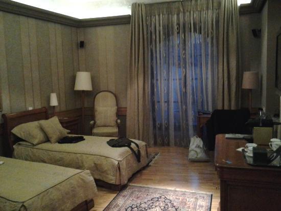 Hotel Wentzl : Room 26
