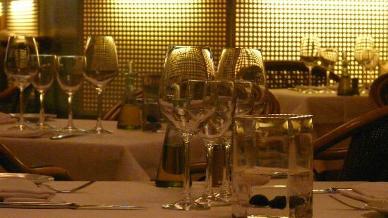 La Posada de Ariant Restaurant: posada