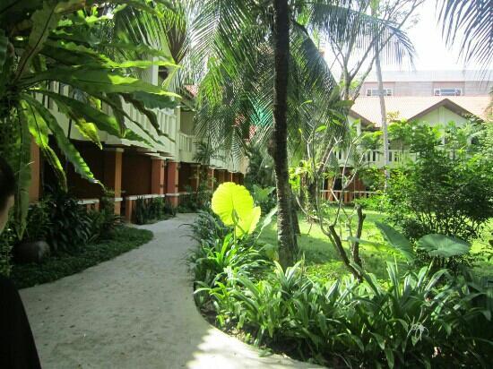 Hyton Leelavadee Phuket: cottage