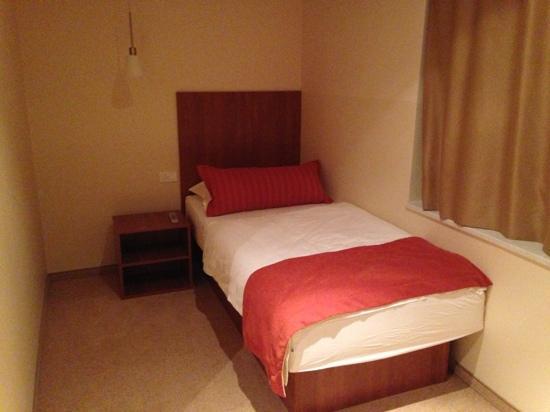 Ambient hotel Domzale: Einzelzimmer