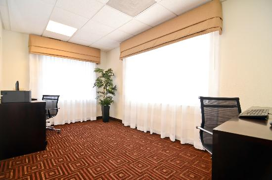 Sleep Inn: Business Center