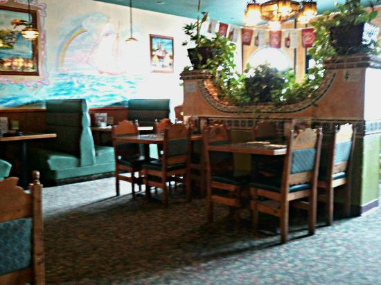 Mazatlan Mexican Restaurant Aloha Oregon