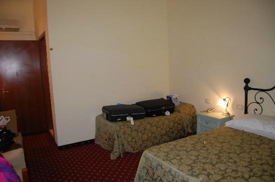 Hotel La Venere: habitacion