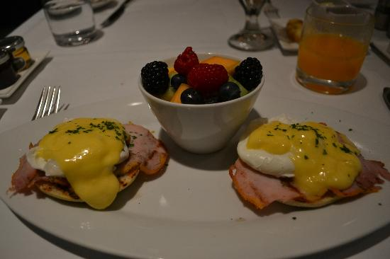 Park Hyatt Toronto: Yummy breakfast