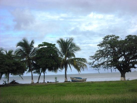 Hotel Brasilito: desde el hotel frente al mar