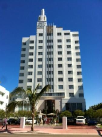 Class - Picture of SLS South Beach, Miami Beach - TripAdvisor
