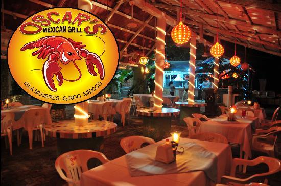 Oscar's Grill