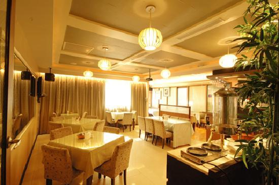 Zai Yan Leader Hotel: Zai Yan Loador Hotel