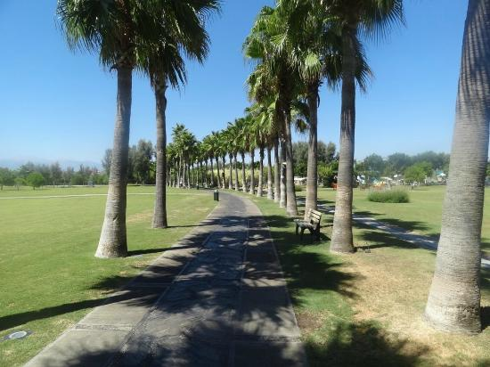 Barut Lara: Path to Beach