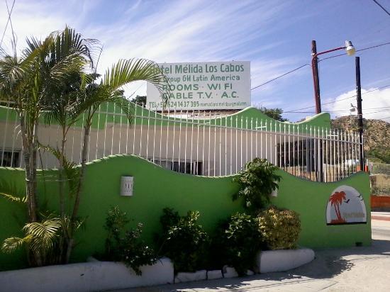 Hotel Melida: Hotel
