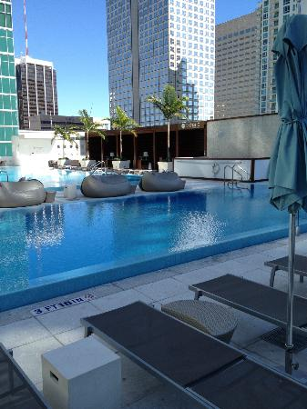 Kimpton EPIC Hotel: Pool
