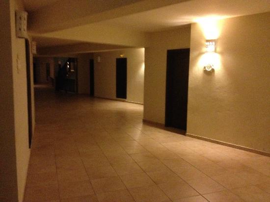 Caribe Club Princess Beach Resort & Spa: fd