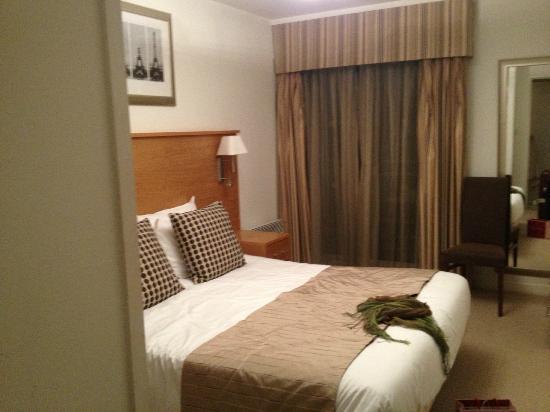 Royal Regency : My room