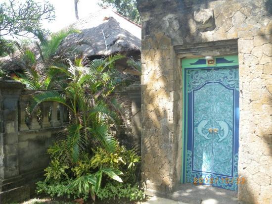 โรงแรมรอยัลบีชเซมินยัคบาหลี: The Royal Beach Seminyak Bali - villa102