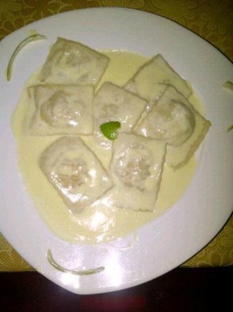 Pasatiempo da Enrico: Buena Comida