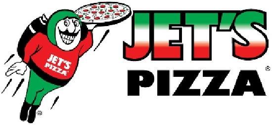 Jet's Pizza of Destin: Jet's Pizza
