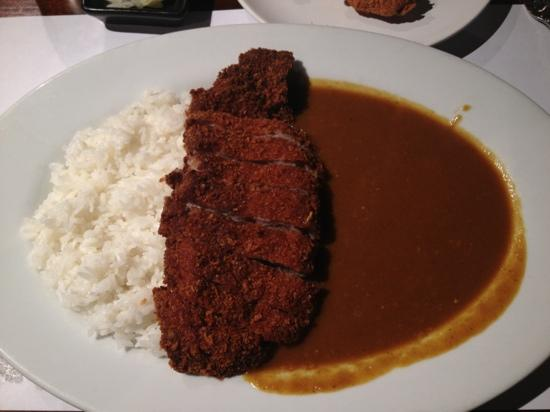Muracci's Japanese Curry and Grill: Katsu Curry