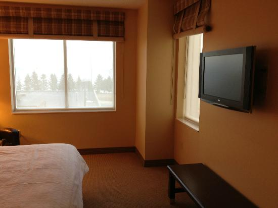 Sheraton Duluth Hotel: Master Suite