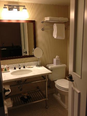 Sheraton Duluth Hotel: Nice!
