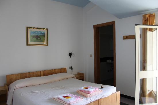 Gavoi, İtalya: la nostra stanza