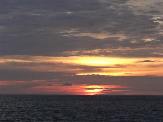 Sunset Beach Resort Langkawi Picture Of Sunset Beach