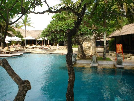 The Royal Beach Seminyak Bali - MGallery Collection: pool
