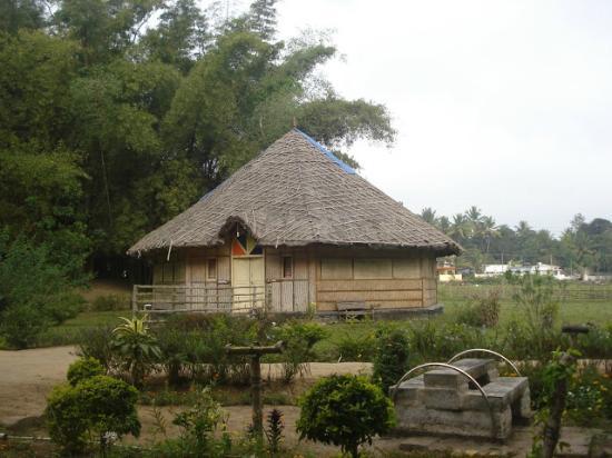 Kalakari center at Bamboo Grove