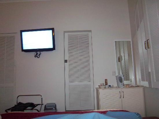 Sudima Hotel Hamilton: room
