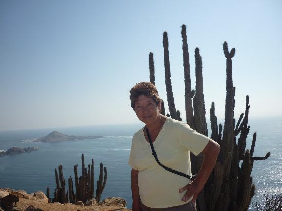 Atacama-Wüste: Costa del Desierto de Atacama