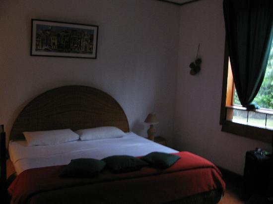 Hotel Posada Canal Grande: Room