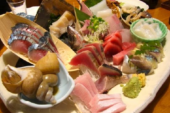 Uokin Ikebukuro, Toshima - Omdömen om restauranger - TripAdvisor