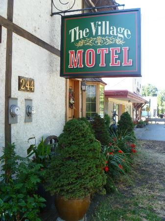 The Village Motel: Village Motel