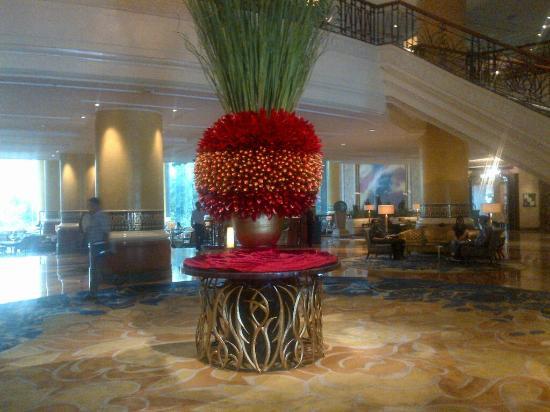 마카티 샹그릴라 호텔, 마닐라 사진