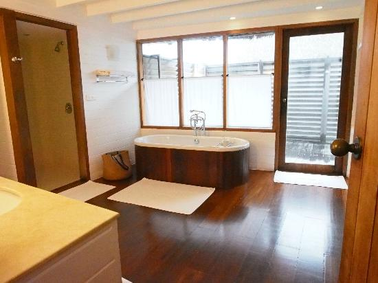 COMO Cocoa Island, The Maldives: Bathroom