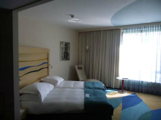 Radisson Blu Hotel Krakow: Hotel photo 2