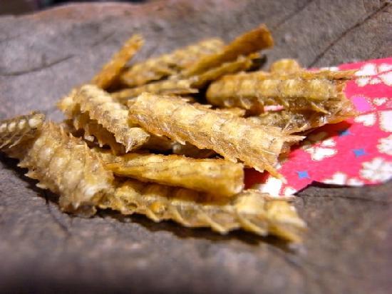 Ishibashi: 骨煎餅