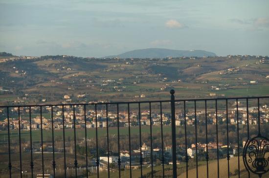 Monte San Giusto Italy  City pictures : ... Picture of Hotel La Rosa dei Venti, Monte San Giusto TripAdvisor