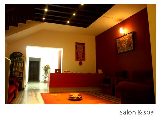 Ashtamudi Wellness Centre: getlstd_property_photo