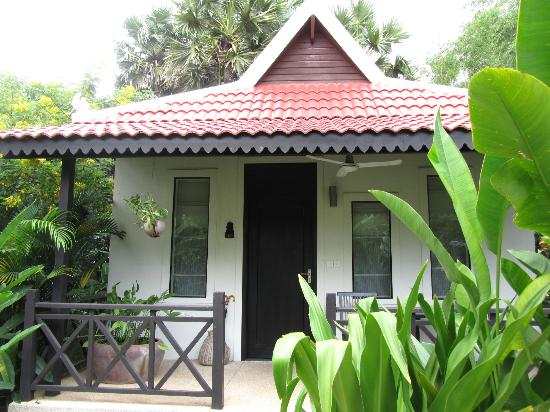 Sojourn Boutique Villas: Our beautiful villa