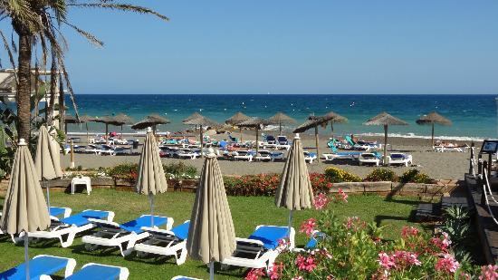 Hotel Guadalmina Spa Marbella