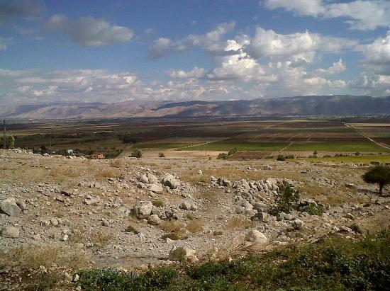 Tawlet - Souk el Tayeb: Exterior