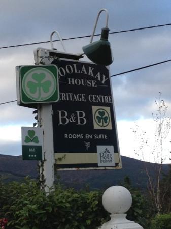 Coolakay House: lovely b&b