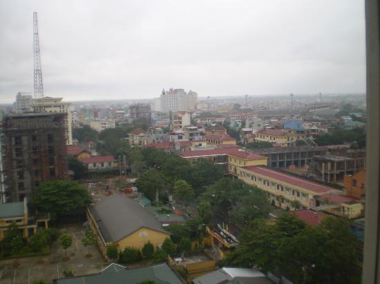 Imperial Hotel: Beautiful Hue