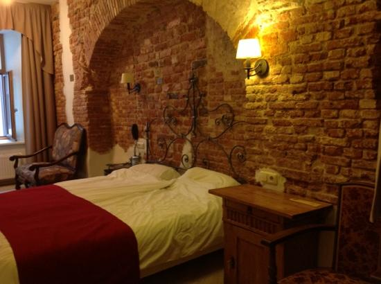 Hotel Justus: lovely bedroom
