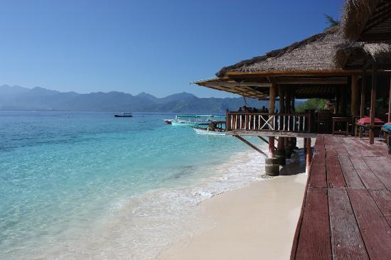 nice picture of mallias bungalows gili meno tripadvisor rh tripadvisor com sg