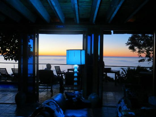 Boutique @ 10: Sunset heaven ...