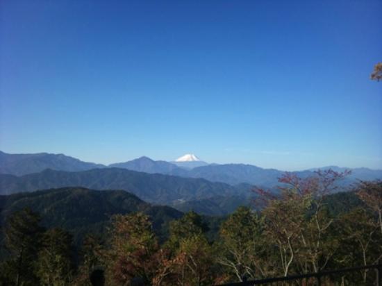 Hachioji, Japan: Mt.FUJI
