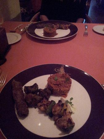 Osmanly Restaurant : Tasty Dish
