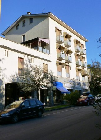 Albergo Marenghi