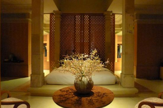Amanjiwo Resorts: Garden Suite